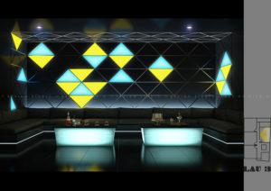 PV KARAOKE INT 13 300x212 - THIẾT KẾ KIẾN TRÚC - NỘI THẤT KARAOKE - TRUNG TÂM DỊCH VỤ ẨM THỰC PHỐ VIỆT