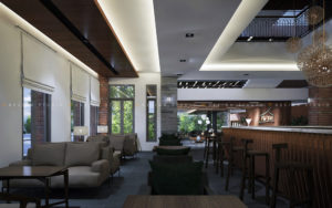 PHO VIET INT 18 300x188 - THIẾT KẾ KIẾN TRÚC - NỘI THẤT NHÀ HÀNG CAFÉ - TRUNG TÂM DỊCH VỤ ẨM THỰC PHỐ VIỆT