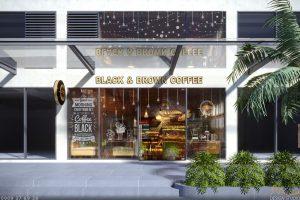 00 1 300x200 - THIẾT KẾ NỘI THẤT B&B COFFEE SHOP - MASTERY THẢO ĐIỀN