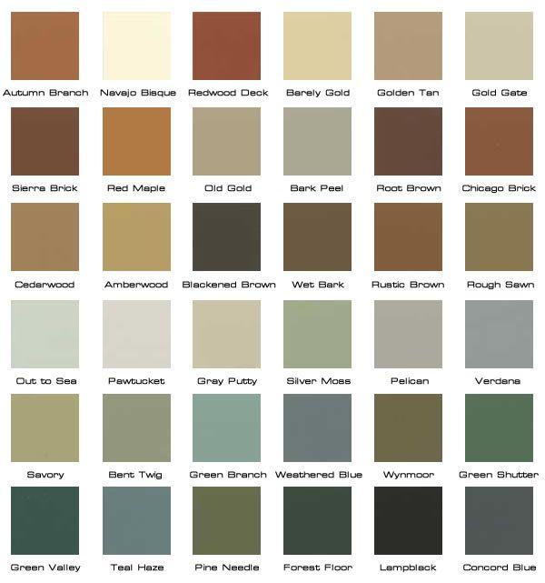 2576c16a7add1822513c1118faa1c452 rustic color palettes rustic color schemes - Phong Cách Industrial Decor - Hướng Dẫn