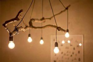 Eclectic Lighting 10 300x200 - Phong Cách Pale Coastal - Hướng Dẫn Thiết Kế