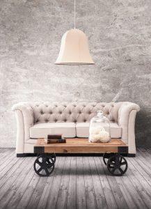 Industrial Furniture 3 217x300 - Phong Cách Industrial Decor - Hướng Dẫn