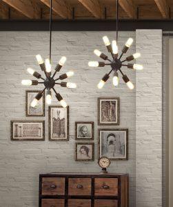 Industrial Lighting 4 251x300 - Phong Cách Industrial Decor - Hướng Dẫn