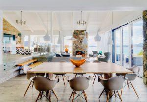 Mid Century Modern Design 5 300x208 - 8 Phong Cách Nội Thất Phổ Biến 2018