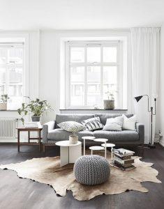 Scandinavian Design 2 235x300 - 8 Phong Cách Nội Thất Phổ Biến 2018