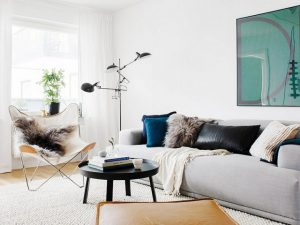 Scandinavian Design 3 300x225 - 8 Phong Cách Nội Thất Phổ Biến 2018