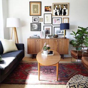 Sideboard Living Room 5 300x300 - 10 Mẹo Thiết Kế Phòng Khách Đẹp