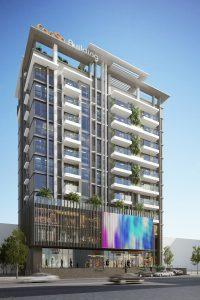 01 5 200x300 - DESIGN CASA BUILDING - HOTEL, RESTAURANT