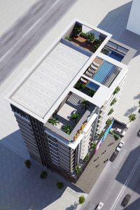 07 3 200x300 - DESIGN CASA BUILDING - HOTEL, RESTAURANT