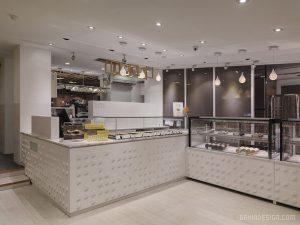 15 1 300x225 - THIẾT KẾ QUÁN CAFE BAR LES BÉBES