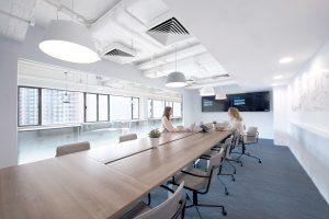 15 Bean Buro Workplace UBER 300x200 - THIẾT KẾ NỘI THẤT VĂN PHÒNG ĐỘC ĐÁO UBER