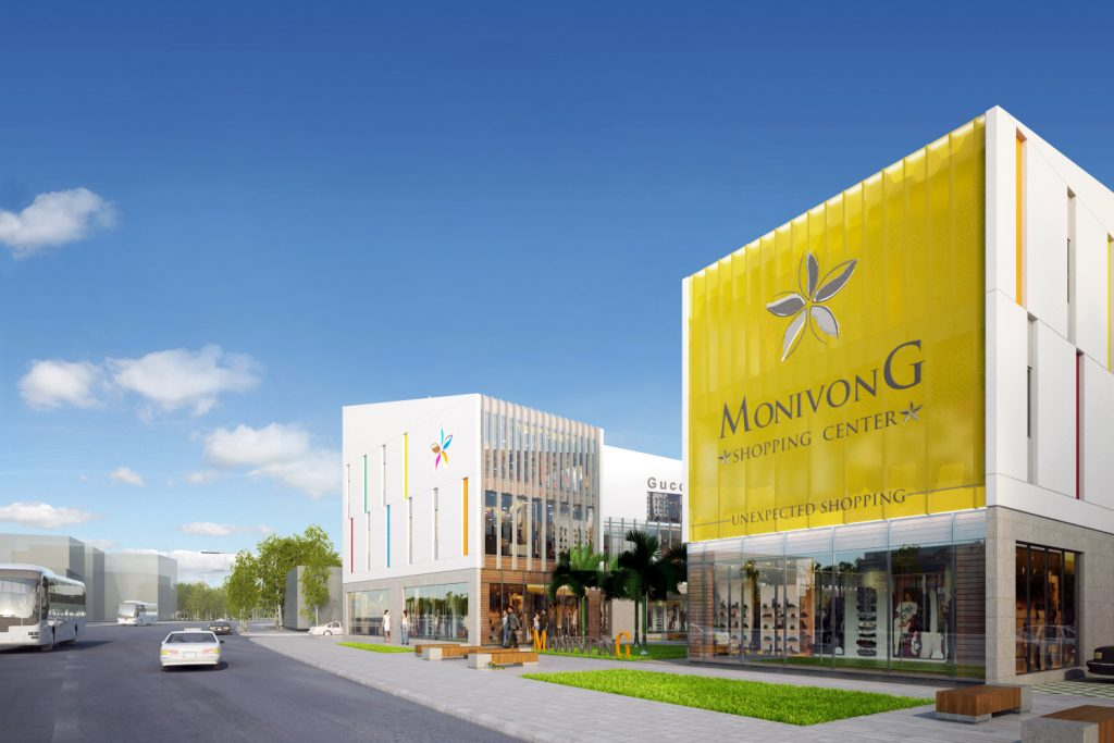 C13 1024x683 - DESIGN MONIVONG CENTER - SHOPPING AND OFFICE COMPLEX