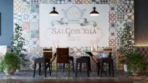 SG4SS 04 300x169 - THIẾT KẾ NỘI THẤT SHOP CAFE - ẨM THỰC SG4SS