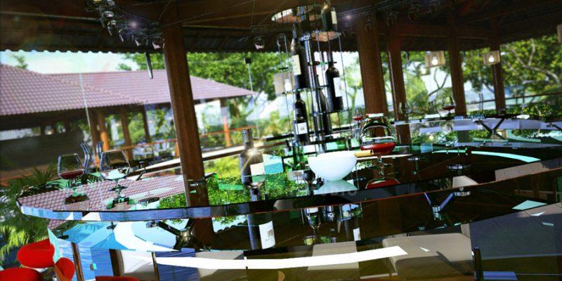 Villa Desol Resort