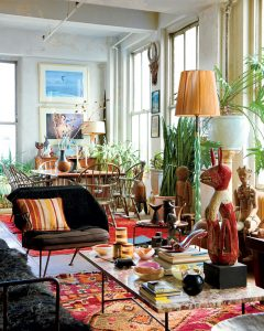 charming eclectic interior design how to attain an eclectic style in interior design 240x300 - THIẾT KẾ NỘI THẤT THEO PHONG CÁCH CHIẾT TRUNG