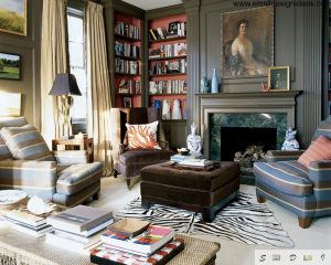style guide at home with power couple ali wentworth and george ed0509 72 300x240 - THIẾT KẾ NỘI THẤT THEO PHONG CÁCH CHIẾT TRUNG