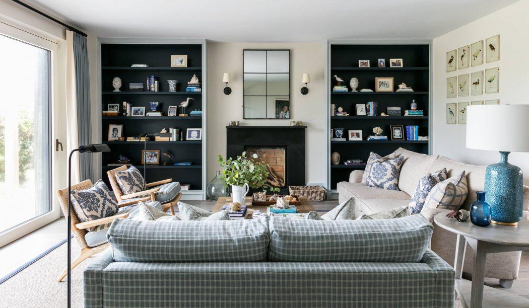 012 modern beach house lisette voute designs 1050x612 - NGÔI NHÀ VEN BIỂN THƠ MỘNG VỚI PHONG CÁCH NAUTICAL