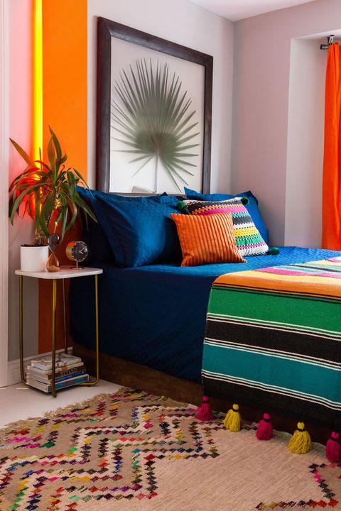 1516894716 008 amara arcade carry over blue bedroom 6 - 10 XU HƯỚNG NỘI THẤT HOT NHẤT MÙA XUÂN - HÈ 2018