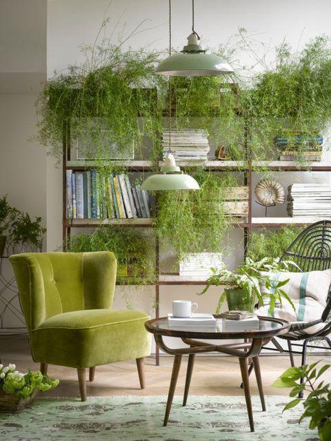 gallery 1516891018 004 sofacom betty armchair in olive pure cotton matt velvet chaplin coffee table - 10 XU HƯỚNG NỘI THẤT HOT NHẤT MÙA XUÂN - HÈ 2018
