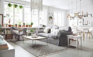 scandinavian inspired interior 300x185 - CĂN HỘ NHỎ SÁNG BỪNG VỚI PHONG CÁCH BẮC ÂU