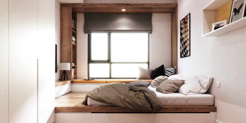 Nội thất phòng ngủ