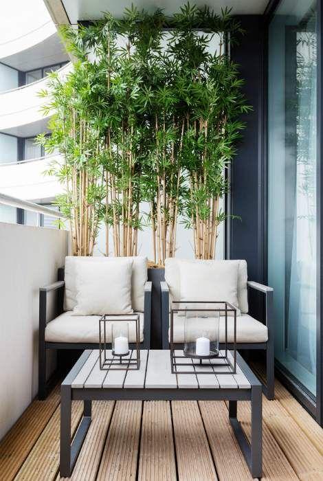 balcony idea 13 - 14 Ý TƯỞNG VÀ CẢM HỨNG CHO BAN CÔNG CĂN HỘ