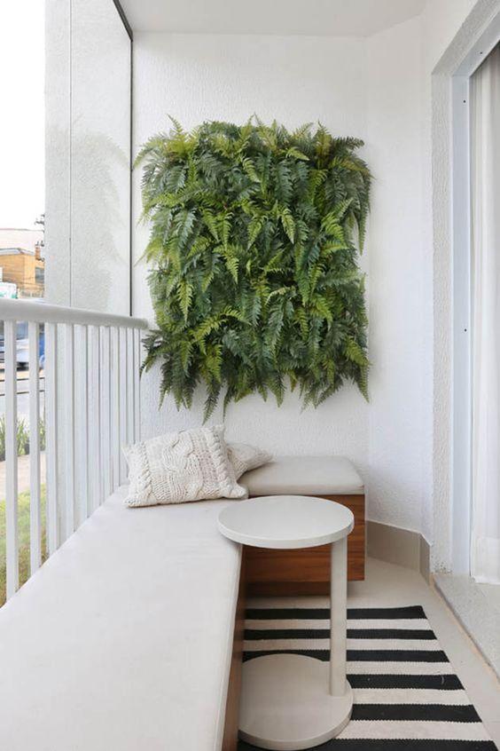 balcony idea 6 - 14 Ý TƯỞNG VÀ CẢM HỨNG CHO BAN CÔNG CĂN HỘ