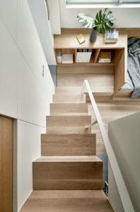 design small apartment 4 198x300 - KHÁM PHÁ CĂN HỘ 22M2 TIỆN NGHI Ở ĐÀI BẮC