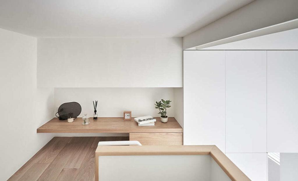 design small apartment 5 1024x622 - KHÁM PHÁ CĂN HỘ 22M2 TIỆN NGHI Ở ĐÀI BẮC