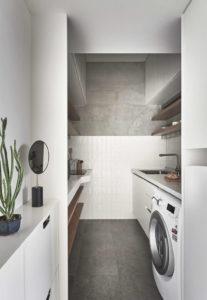 design small apartment 7 207x300 - KHÁM PHÁ CĂN HỘ 22M2 TIỆN NGHI Ở ĐÀI BẮC