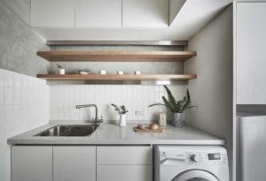design small apartment 8 300x205 - KHÁM PHÁ CĂN HỘ 22M2 TIỆN NGHI Ở ĐÀI BẮC