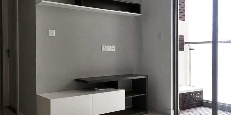 Thi công nội thất căn hộ - Millenium