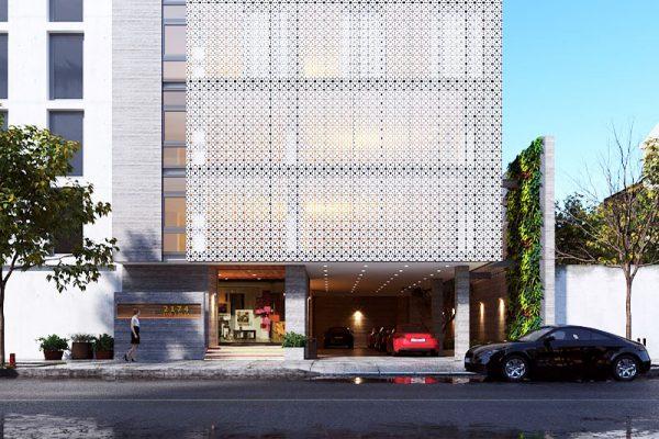 PRIMO COMPLEX BUILDING